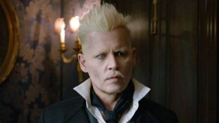 200,000 People Sign Petition Demanding Johnny Depp Should Star In Fantastic Beasts 3