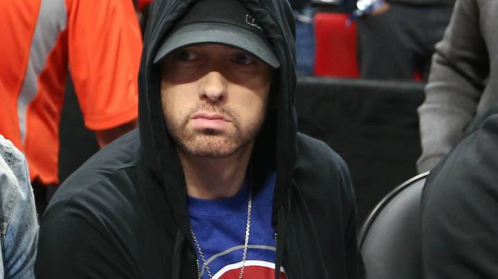 Eminem Opens Up About Parenting And How Proud He Is Of His Daughter Hailie