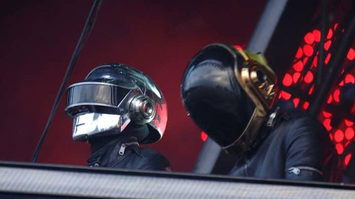 Daft Punk Have Announced Their Split