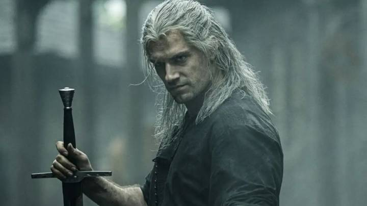Netflix Announces It Will Make A Witcher Anime Movie