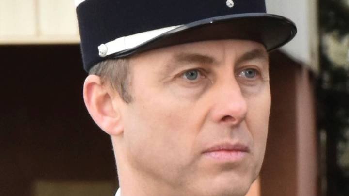 French Policeman Praised For Swapping Himself With Hostage During Terror Attack