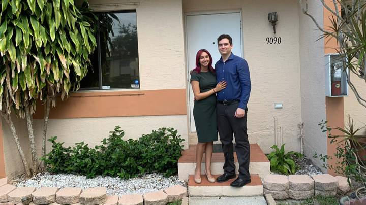 Woman Completes Two Degrees, Buys First Home And Starts PhD By 21
