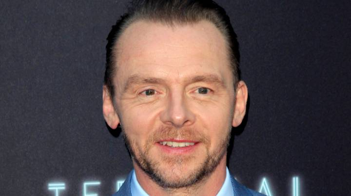 Simon Pegg Shares Plot Details Of New Movie 'Slaughterhouse Rulez'