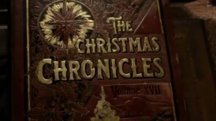 Netflix Has Released The Christmas Chronicles 2 Teaser Trailer