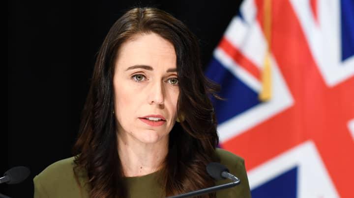 Jacinda Ardern Pledges $50 Million To Eliminate Single-Use Plastic From New Zealand