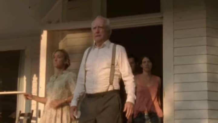'Walking Dead' Star Scott Wilson, 76, Dies Following Battle With Leukemia