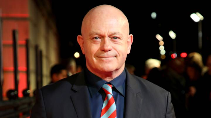 Ross Kemp Made To Eat Raw Chicken After Accidentally Proposing To Gangster's Sister