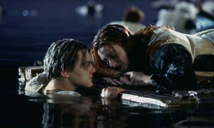 'Titanic' Director Thinks You're 'Full Of Shit' If You Say Jack Could Have Survived