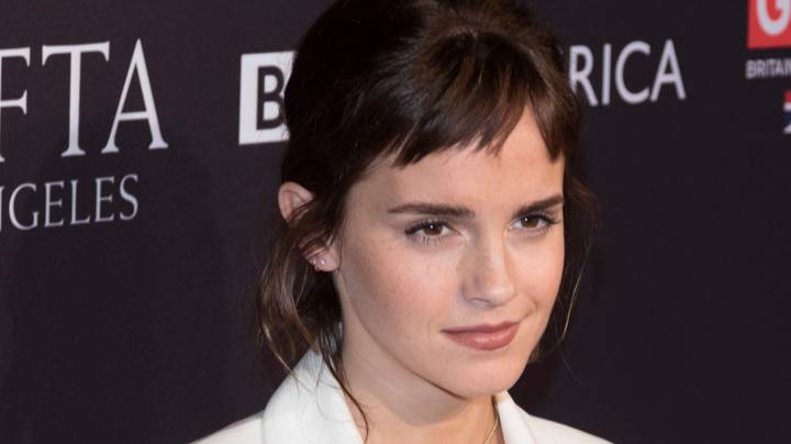 Emma Watson Donates £1 Million To Victims Of Sexual Abuse