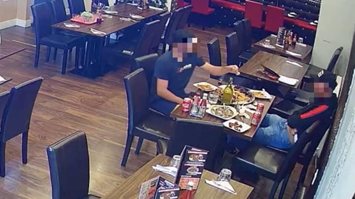 Restaurant Owner Claims Diner Sprinkled Pubes Over Food To Get Free Meal