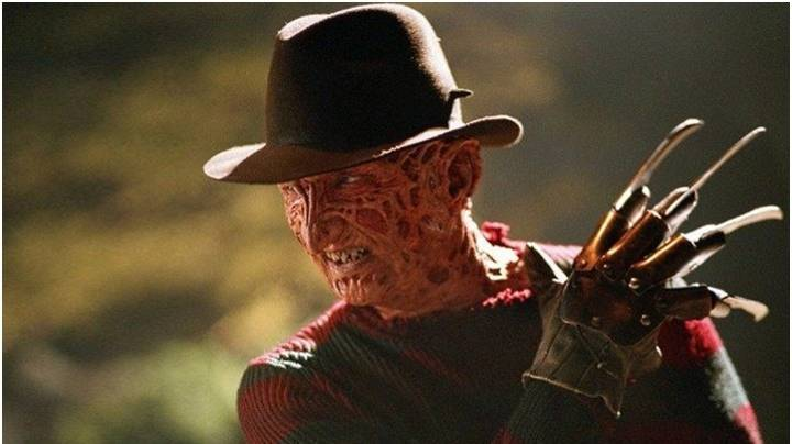 'Nightmare On Elm Street' Had A Prequel Written With Charles Manson In
