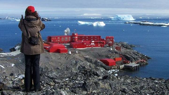 Coronavirus Has Now Invaded Antarctica With 36 People Testing Positive