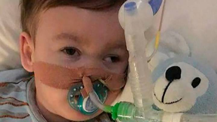 ​Alfie Evans Troll Sacked From Job Over Controversial Facebook Comments