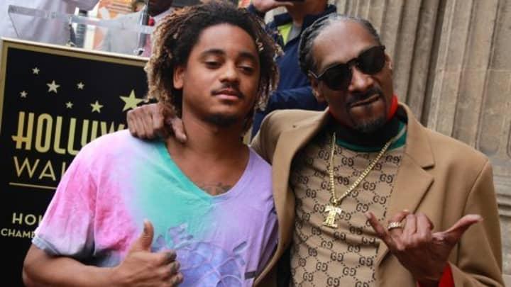 Snoop Dogg's Grandson Kai Love Has Passed Away At 10 Days Old