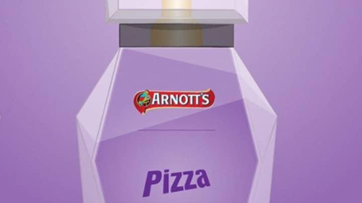 Arnott's Teases A Line Of Shapes-Scented Fragrances