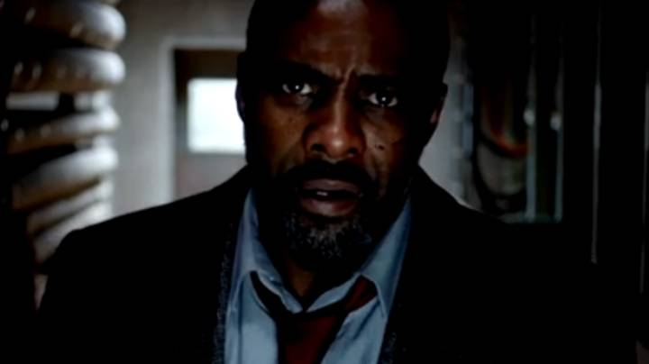 First Look At 'Luther' Series 5 Warns 'This Will Hurt'