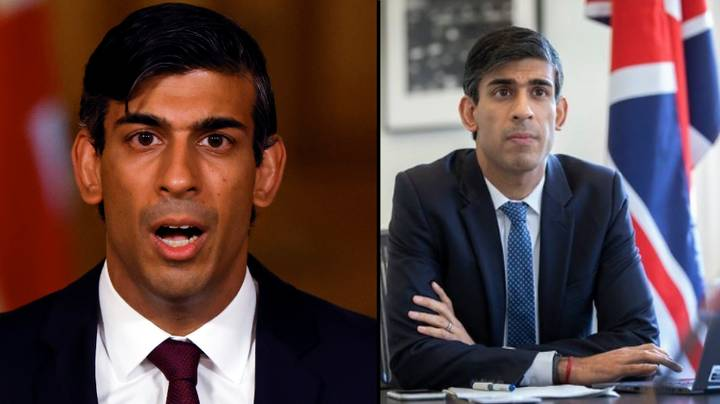 Rishi Sunak Announces Workers Will Get Two-Thirds Of Wages If Employer Is Told To Shut