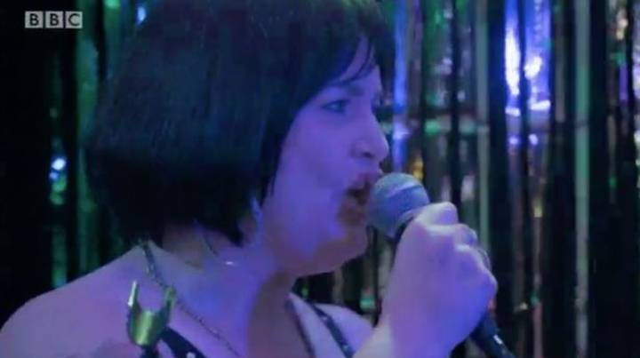 Ruth Jones Defends Use Of Homophobic Slur In Gavin & Stacey Christmas Special