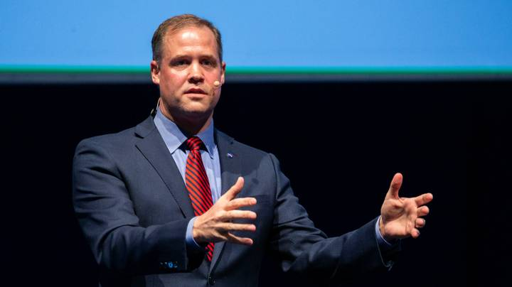 NASA Administrator Warns Asteroids Aren't As Rare As We Think And We Need To Prepare Earth