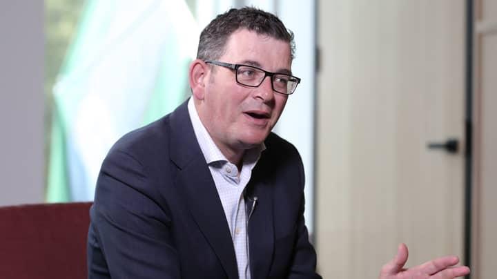 Former Victorian Health Minister Jenny Mikakos Turns On Premier Daniel Andrews