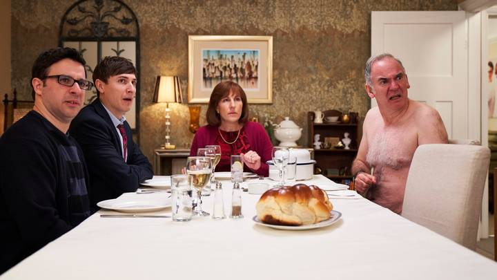 Friday Night Dinner Creator Promises Season Six Will Be 'More Extreme'