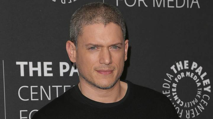 Wentworth Miller Announces He Has Been Diagnosed With Autism