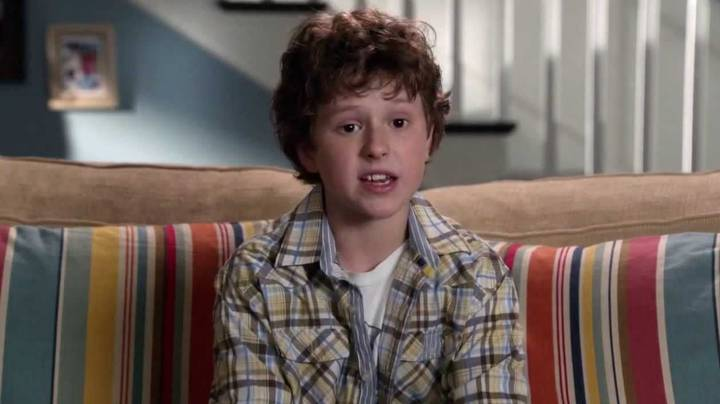 Luke Dunphy From Modern Family Is Now Absolutely Ripped
