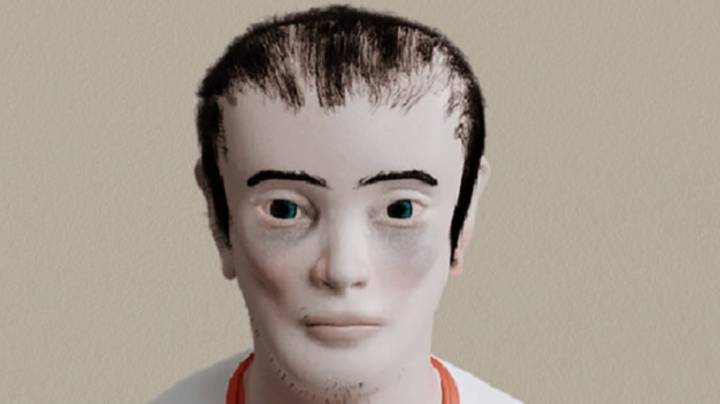 Terrifying Model Shows What Avid Gamers Could Look Like In 20 Years