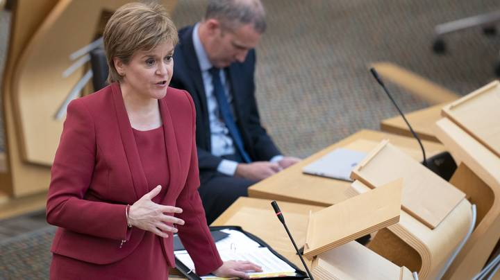 Scotland To Trial A Four-Day Week Without Loss Of Pay