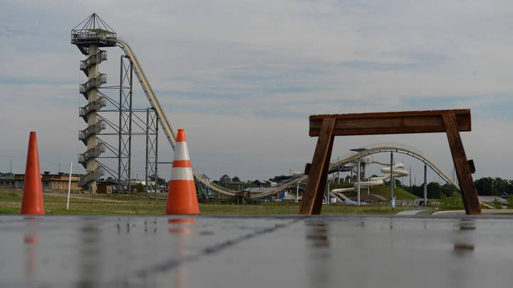 Tragic Story Of Boy Decapitated On Water Slide Taller Than Niagra Falls