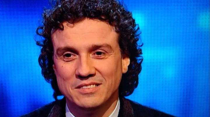 ITV Reveals Darragh Ennis Has Joined The Chase As Sixth Chaser