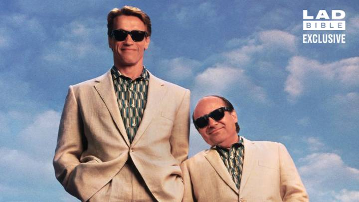 Arnold Schwarzenegger Still Up For A Twins Sequel Called Triplets