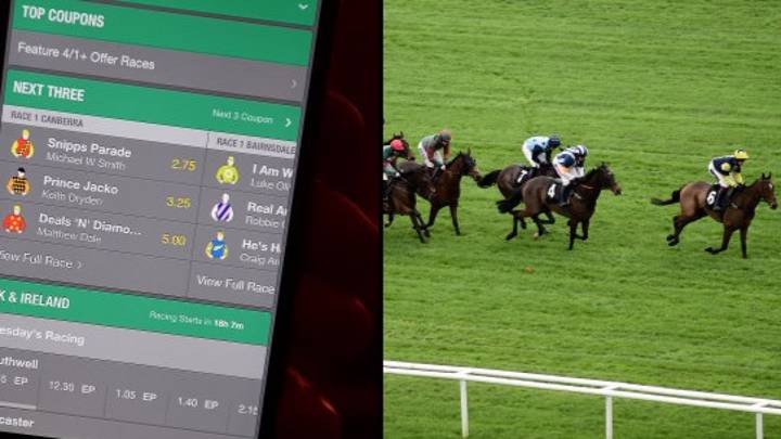 Woman Is Suing Bookies Because They Didn't Pay Out £1,000,000 On Winning Bet