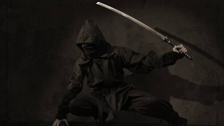 Japanese Man Becomes First In The World To Get Masters Degree In Ninja Studies