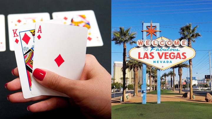 LAST CHANCE: Win A Trip To Las Vegas For A Fiver