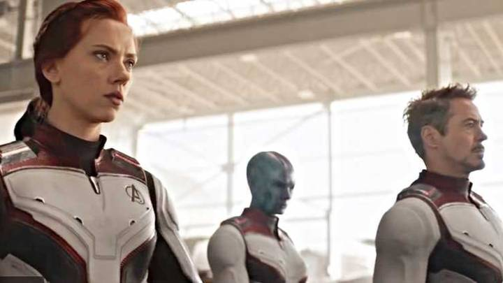 Physicist Evaluates Science Behind 'Quantum Realm' In Avengers: Endgame