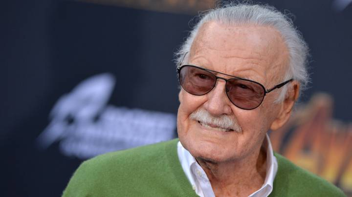 ​Captain Marvel Changes Movie Opening To Feature Stan Lee's Best Cameos