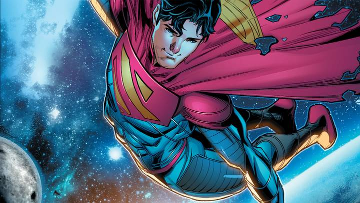 Who Is Jon Kent? DC's New Superman Age, Sexuality And Love Interest Explained