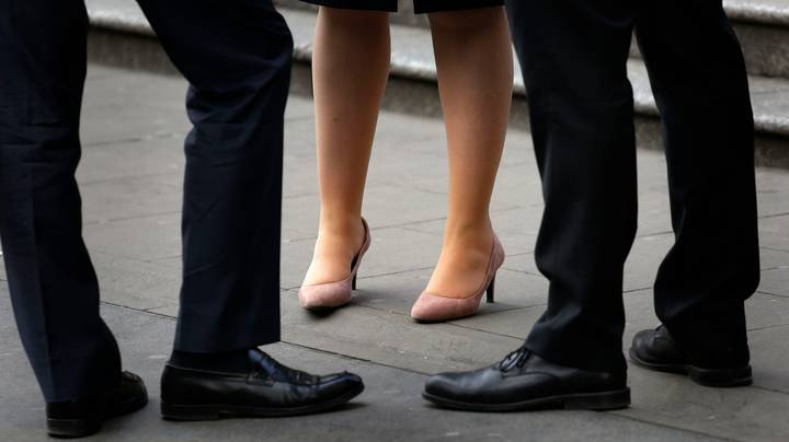 Iceland Becomes First Country To Make It Illegal For Men To Earn More Than Women