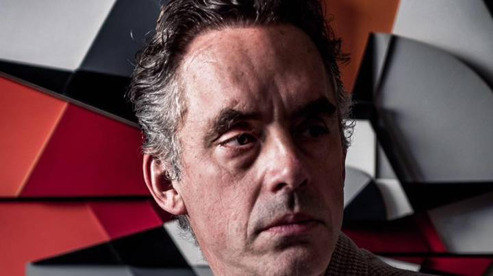Jordan Peterson's New Book Sparks Outrage At Publishing Company