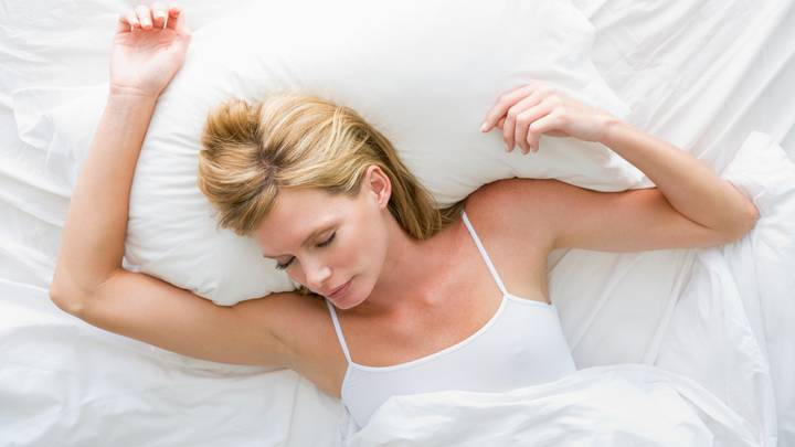 Sleep Expert Warns Hay Fever Suffers Not To Sleep With Fan On