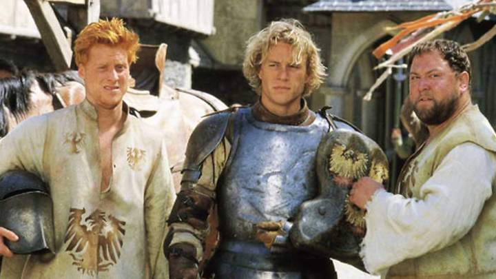 Netflix Australia Drops July Schedule And We'll Be Getting A Knight's Tale And Grease