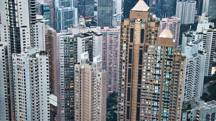 Study Shows One In Seven People In Hong Kong Is A Millionaire