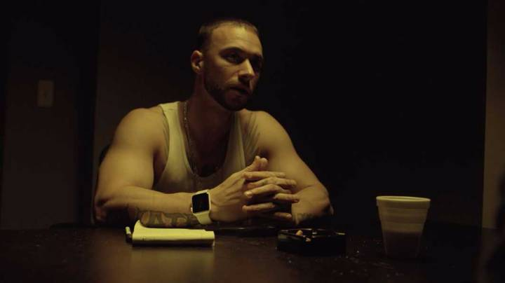 Eminem Has A Brother No One Knew About – And He's The Star Of A New Film
