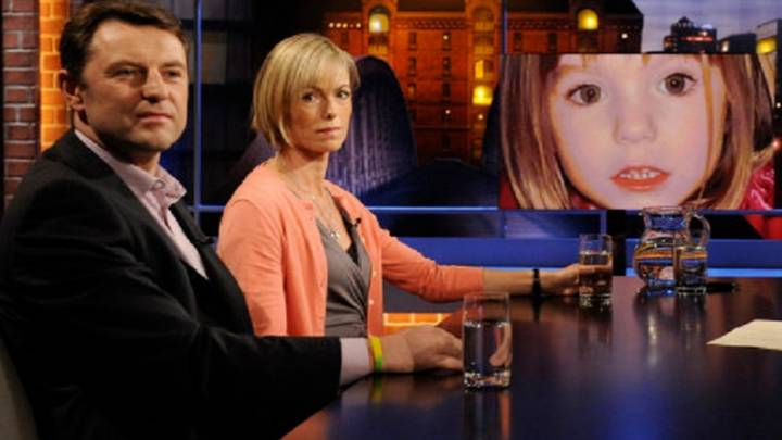 Parents Of Madeleine McCann Owe Legal Fines Following Libel Court Battle