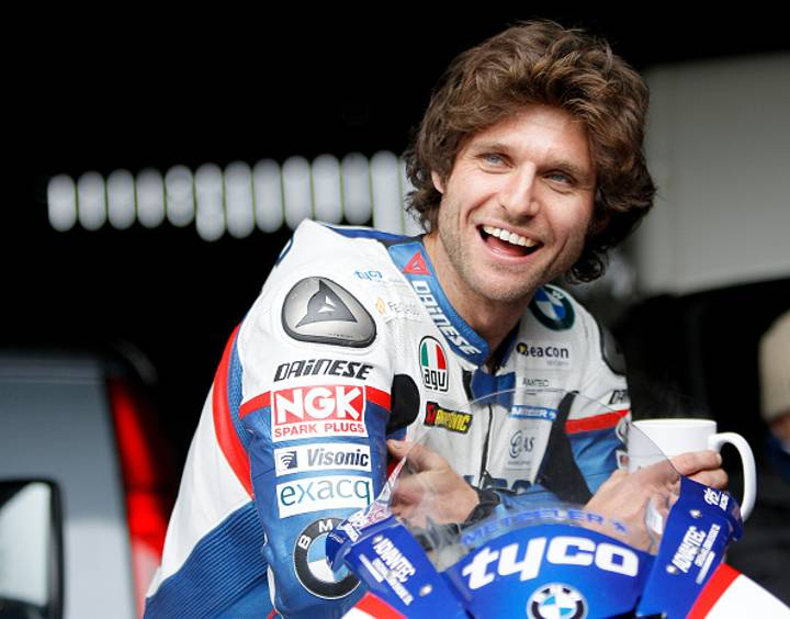 Guy Martin Breaks Wall Of Death Record Live On TV