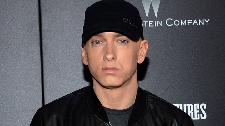 Eminem Issues Statement To Those Offended By Album Amid Manchester Attack Controversy