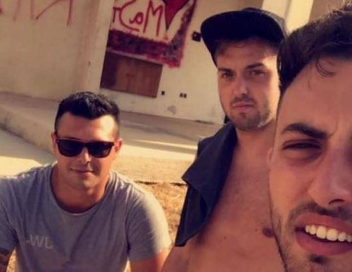 Lads Who Claimed They Ended Up In Syria By Mistake Admit It Was A Prank