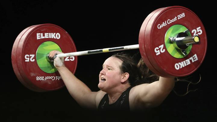 Petition Opposing Transgender Competitors At Olympics Removed