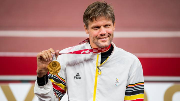Paralympic Gold Medal Winner Claims Wheelchair Was 'Sabotaged' Before Race